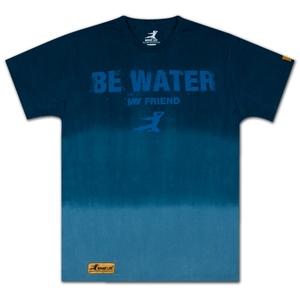 ブルース・リー BE WATER MY FRIEND Tシャツ