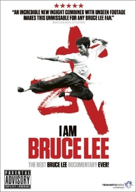 I AM BRUCE LEE アイ・アム・ブルース・リー (イギリス盤DVD)