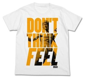 ブルース・リークラブ DON'T THINK FEEL Tシャツ