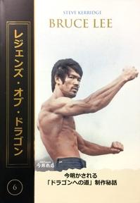 レジェンズ・オブ・ドラゴン日本語版6号(最終巻)