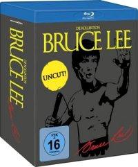 Bruce Lee Dire Kollektion ブルース・リーコレクションBlu-rayBOX