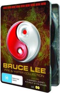 Bruce Lee Fire & Water Collection ブルース・リー ファイヤー&ウォーターコレクション(オーストラリア盤)
